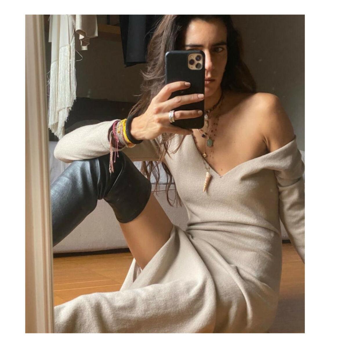 CHIARA TOTIRE (EVA DRESS)
